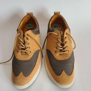 Clae men's Oxford shoes